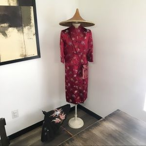 Other - Peony Shanghai Chinese dress costume Geisha S